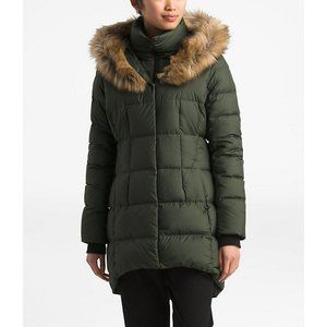 THE NORTH FACE DEALIO DOWN PARKA NF0A3XC7 (L)